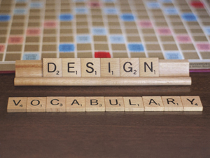 Design Vocabulary