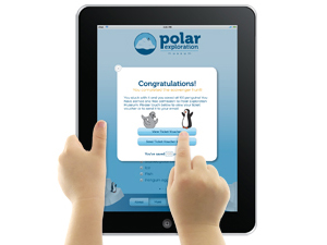 Polar Exploration Museum App